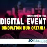 IL PRIMO DIGITAL EVENT DELL'INNOVATION HUB CATANIA